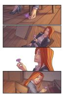 Morning glories 10 page 24 by alexsollazzo