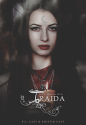House of Night Series: Betrayed by BlackNinfaQueen