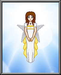 Aeris, - AT KeeperofCoffins by BoboMagroto