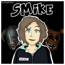 Smike by Camelflans by Camelbkn