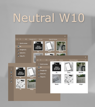 Neutral W10 by chloechantelle