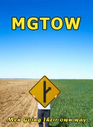MGTOW: Men Going Their Own Way by millenia89