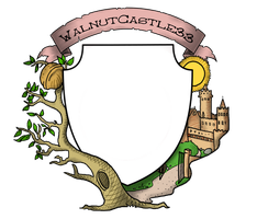 Pottermore Username Crest 2 by kolidescope