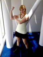 Quick Winry3 by Foayasha