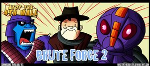 AT4W: Brute Force 2 by DrCrafty