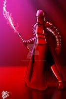 Praetorian Guard: ReSPECTs by siamgxIMA