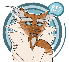 [GB] Tawnyblaze's RP/Relationship Tracker by grump-the-deer