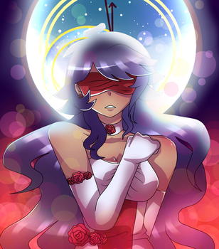 -=Aphmau=- The Waiting Princess by CarolineWhooves