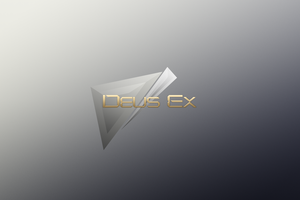Deus Ex Franchise Wallpaper by Pateytos