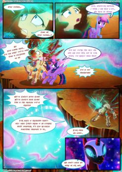 MLP - Timey Wimey page74 by Light262