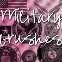 military brushes by fighting4freedom