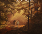 Going Home by sgl17