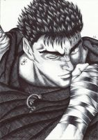 Guts by 0Estella0
