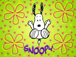 Snoopy by letisha22