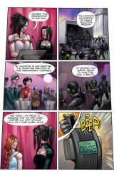 Empress - Issue 6 - Pg. 11