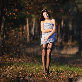 Perfect Teaser 9 by platen