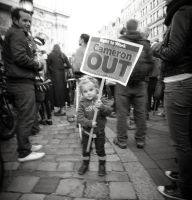 Occupy by Lydiapourmand