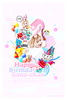 [SPECIAL] SANA FOREVER WITH YOU | By XIAOXUE | by Xiao-Xue