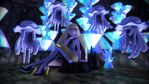 MMD Pose practice- Lusamine by Gameaddict1234