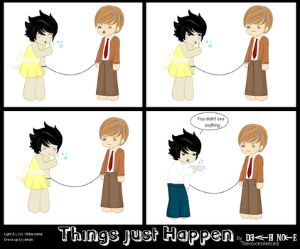 Things Just Happen by TheVoiceSilenced