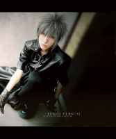 COS: Noctis by yumix