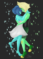 Another Lapidot by pessimiist