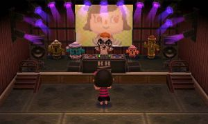 ACNL - There's me in the Club LOL screen by Magic-Kristina-KW