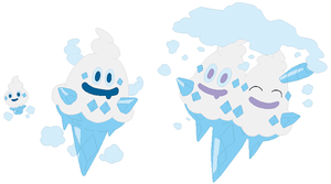 Vanillite, Vanillish and Vanilluxe Base