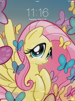 My other wallpaper by TheFloweyfanclub