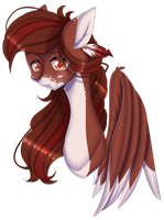 P.C.:-Kyra- by Clefficia
