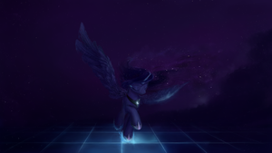 Balletic Night by Paticzaki