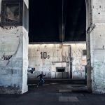 We are invisible by SebastienTabuteaud