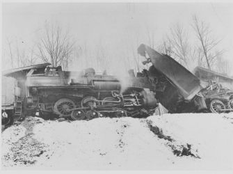 Wreck Photo 4 by PRR8157
