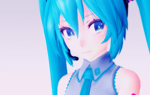 [MMD animation] Right in the feels by FukkatsumiMori