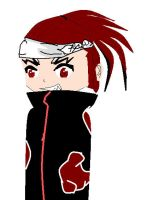 Evil Renji. by animelver123