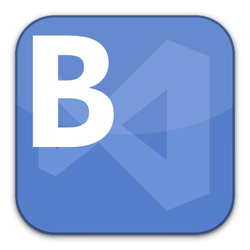 Blend 2012 icon by flakshack