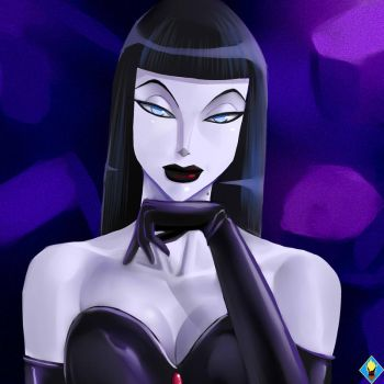 Nocturna by SuperSaiyan3Scooby