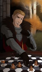 DAI: Cullen 2 by Maloneyberry