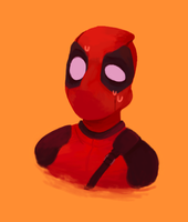 daddypool by facepain