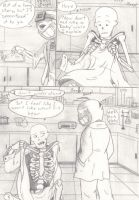 Baby Bones (Post-tale side comic) PG 65 (FInale) by TrueWinterSpring