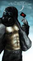 Romantically Apocalyptic - Snippy by AFunny