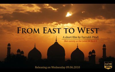 From East to West - 09.06.2010 by farrukhpitafi
