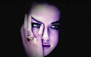 Wallpaper Kristen W by Prince-Slyther