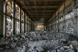 Locomotive Shops 14 by LanceHinds