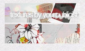 :2:  Textures by Me by yourpublicist