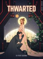 Thwarted Cover by verauko