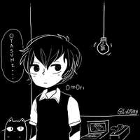 Omori by PkHousey