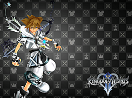 KH II Wallpaper 02 by Skylight1989