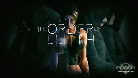 Dossier 013: The Order of Lilith - Coming Soon! by Epoch-Art
