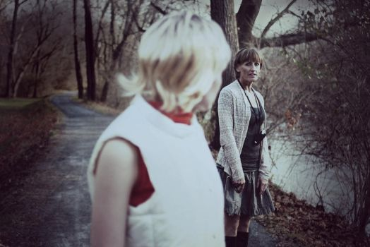 Silent Hill-Heather and Rose: Dream or Vision by tigerjr228